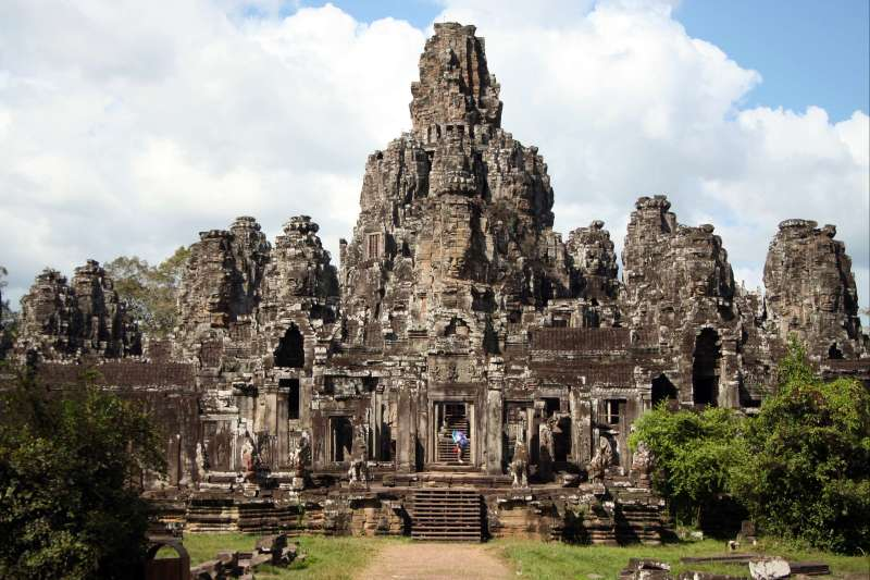 Les grands sites du Vietnam et + Angkor