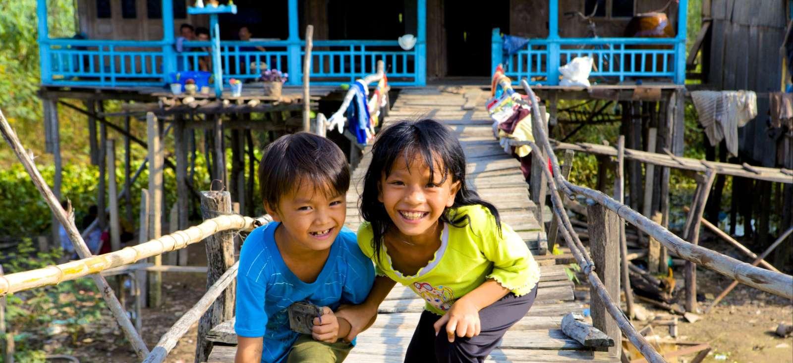 Voyage à pied : Le Viêtnam en famille, c\'est facile !
