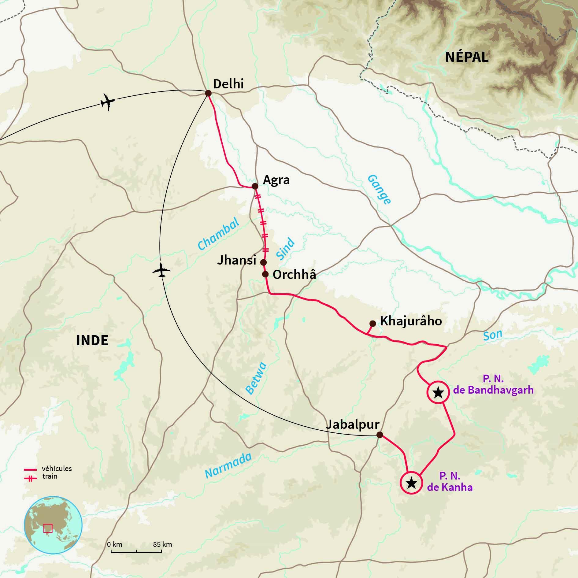 Site de rencontre Jabalpur