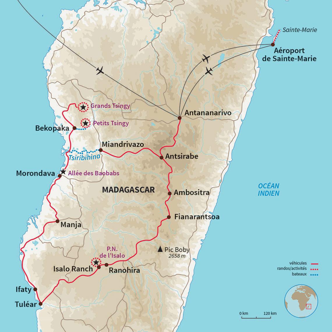 Vitesse datant Antananarivo