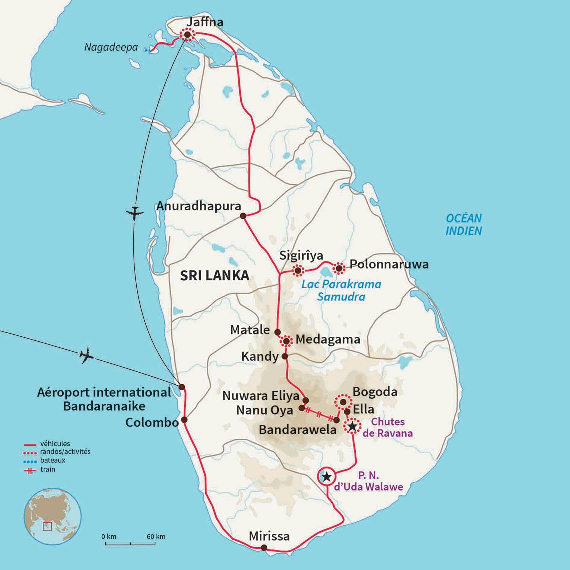 Carte Bancaire Sri Lanka.Voyage Sri Lanka Jaffna De Colombo A Jaffna Best Of Du
