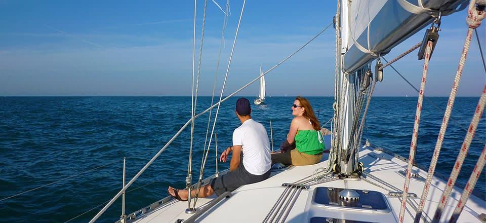 voyage en bateau a voile